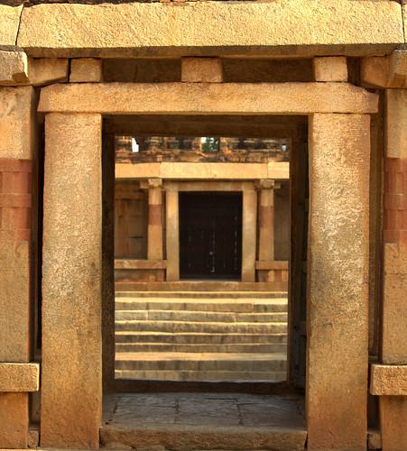 Entrance_Kalyani by Swaminathan Natarajan