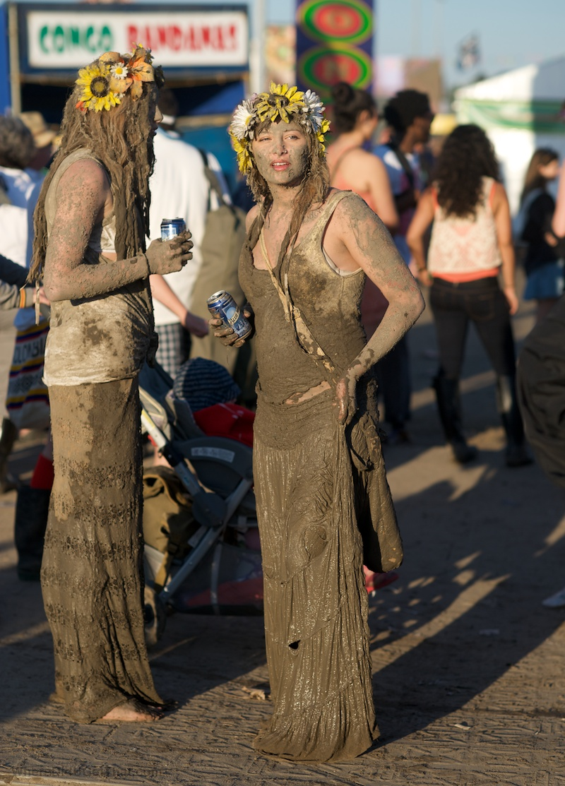 The Styles At New Orleans Jazz Fest 2013 Part 2 Where