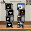 NEW & PROMO ! *RnB* Mesh Cubes - Your Pics