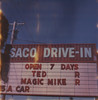 SACO DRIVE-IN by abdukted1456