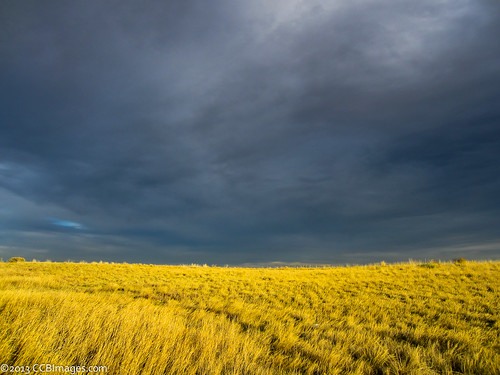 sunset weather clouds walk addenbrookpark ©2012ccbimagescom