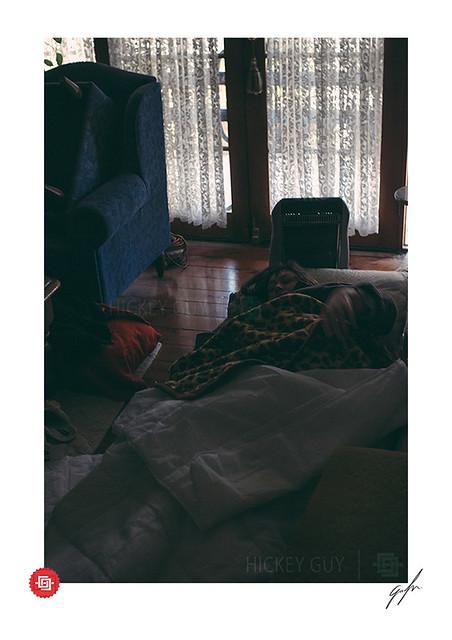 Mum & Pipi Wakeup