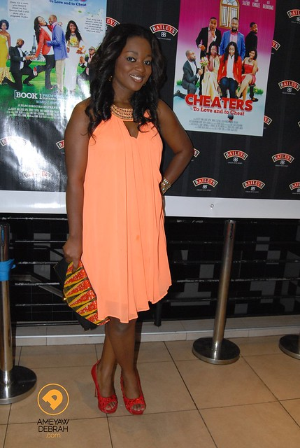 8841316667 983d976dbc z FAB Photos: Jackie Appiah, Yvonne Nelson, John Dumelo and others at Cheaters movie premiere