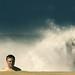 Aaron and the Sea by Bo Hakala