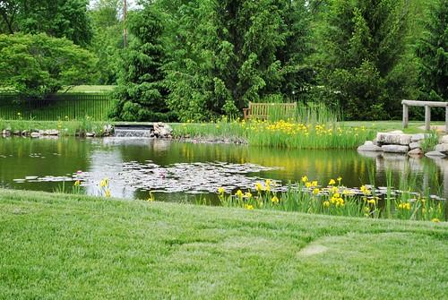 Reiman Gardens Field Trip 2013 160