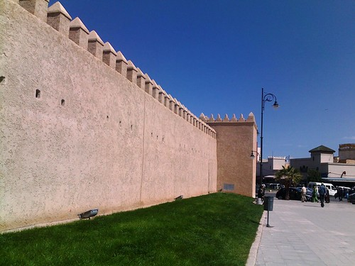 Place Sidi Abdel Wahab ساحة سيدي عبد الوهاب2905201319003