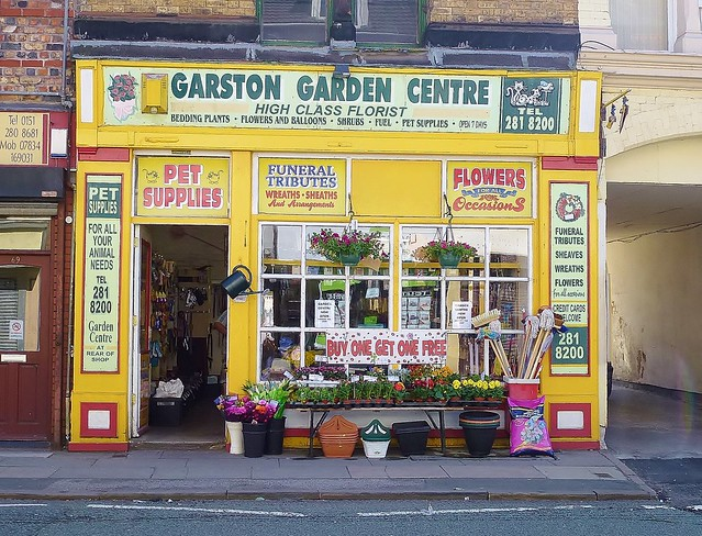 Header of garston