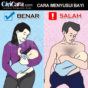 Cara Mengurus Anak Dengan Benar
