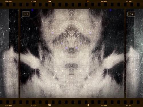Fowl/symmetry 6.5.13