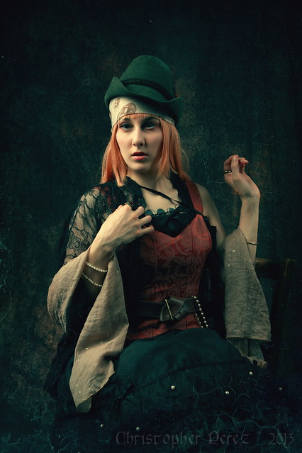 Age of Steam ~ Lady Bunnydoll ~