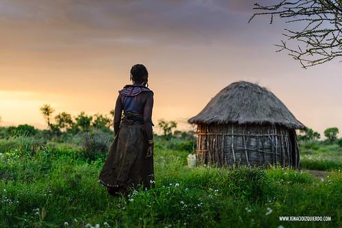 Kenya - Pokots 19