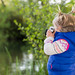 Rule Of Thirds (Jessica With Roniflex X3000), Rickmansworth by flatworldsedge