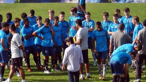 intercâmbio_base_Botafogo
