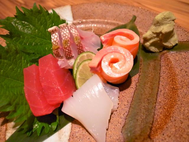 新竹天狗舞日本料理