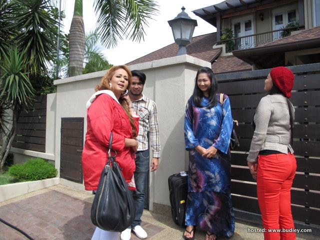Drama Ekspedisi Cinta Lakonan Shahrizal Jaszle