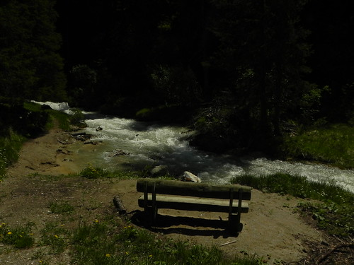 Ruisseau de la Rosière