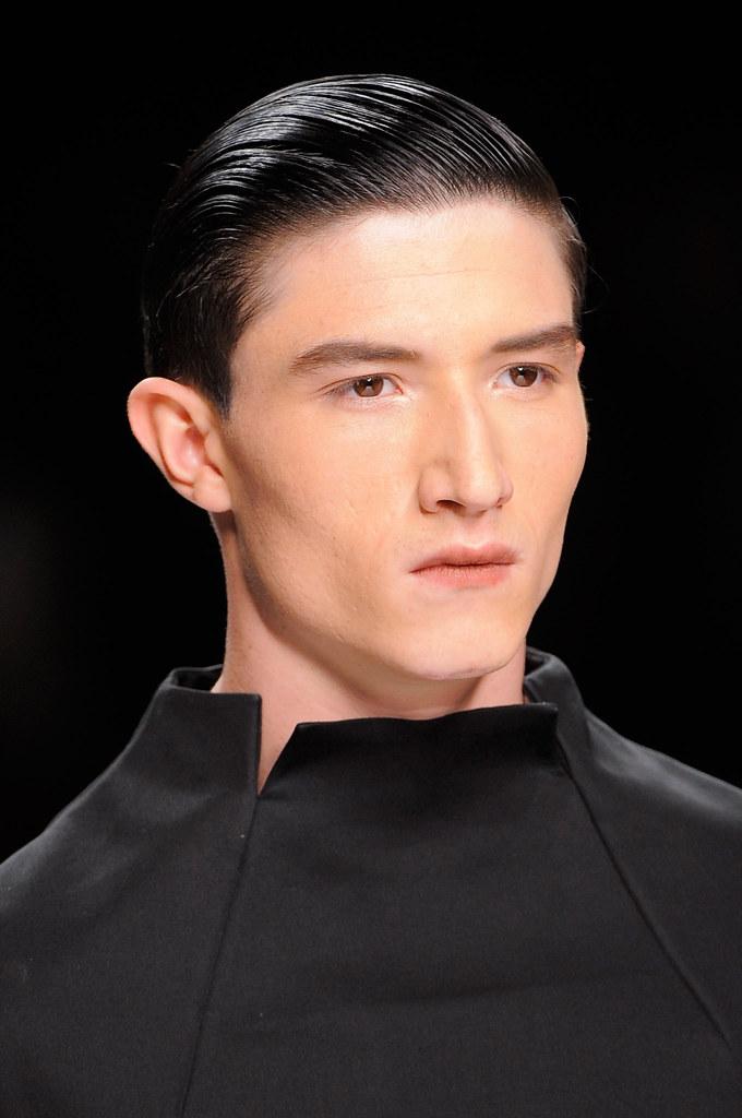 SS14 Milan Ji Wenbo079_Jester White(fashionising.com)