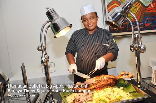 Ramadan Buffet at Big Apple Restaurant 22