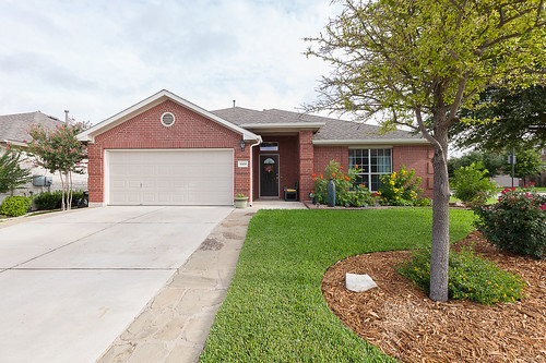 4488 Heritage Well Lane - Round Rock - FOR SALE!