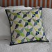 Kaleidoscope Pillow by oregonsurfers