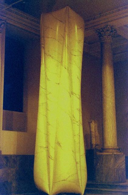 1993 - La città di Brera, artisti dell'Accademia in mostra