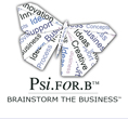 Logo PSIforB Agence de communication