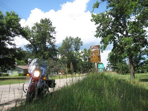07-19-2013 Ride Rustic Road R32