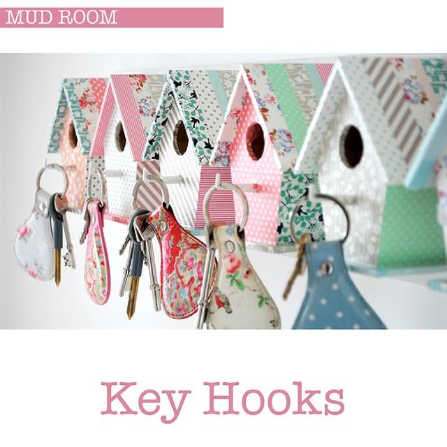 Key Hooks