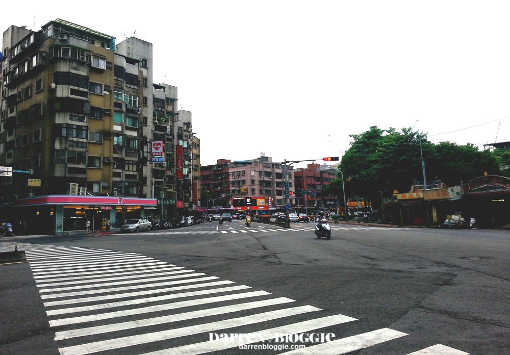 Taiwan Trip 2013 famosa chang lu rou fan