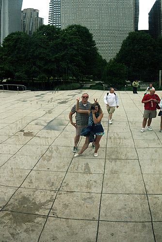 Us-in-front-of-the-bean