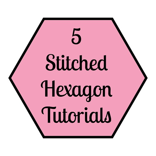 Hexagon Pin