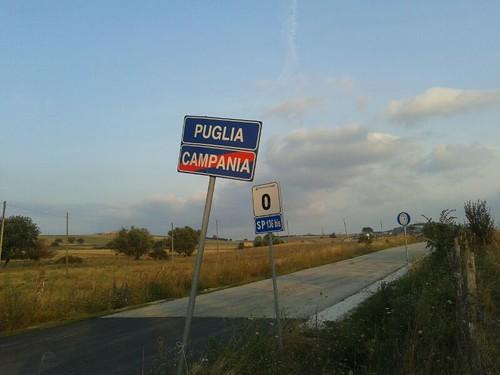 finalmente Puglia! by manuelongo