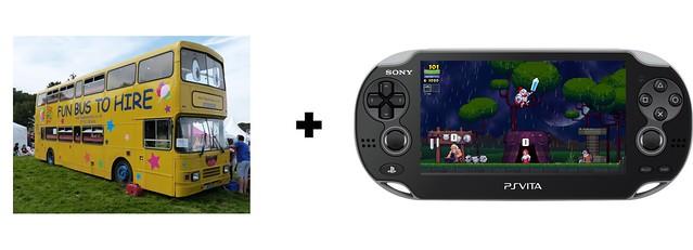 Rogue Legacy, Gamescom, 02