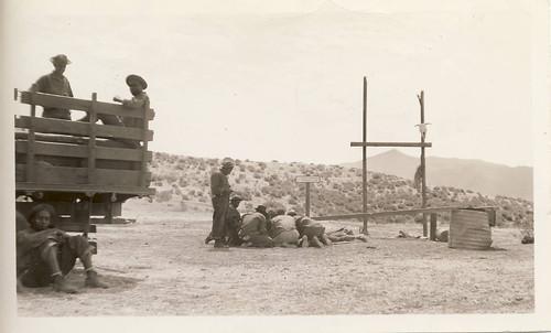 Santa Barbara Potrero, 1938