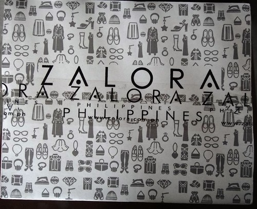 Zalora Package