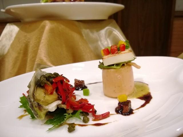 kl restaurant week 2013 - rebeccasaw - cibo subang holiday villa-007