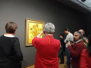 Museo Van Gogh.