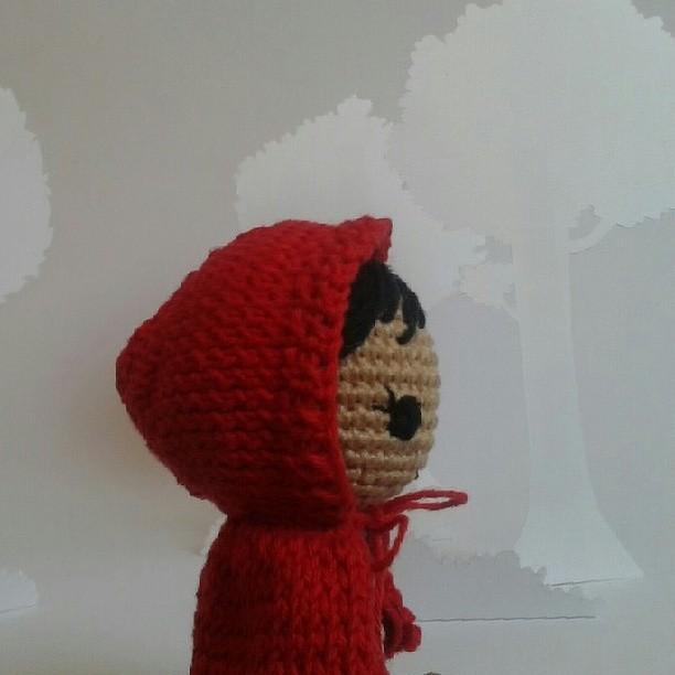 Amigurumi Lara Naninha (boneca crochê) - Professora Maria Rita ... | 500x500