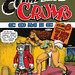 The Complete Crumb Comics Vol. 8: The Death of Fritz the Cat by Robert Crumb