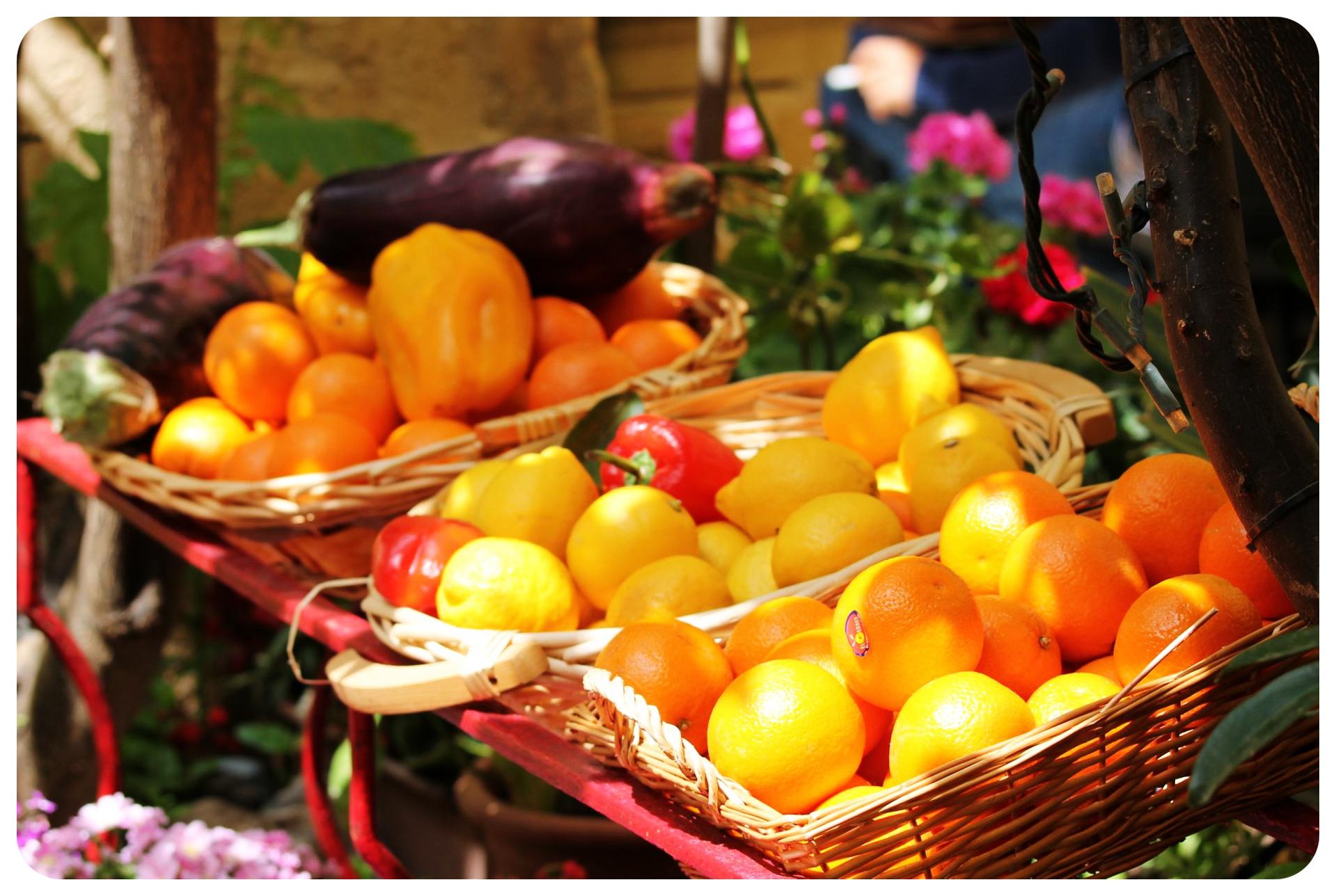 mdina fruits