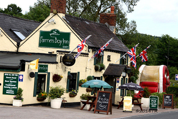 Farmers boy inn-Longhope-20130630