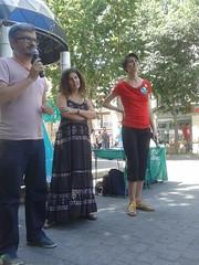 Equo + Ganemos en Córdoba