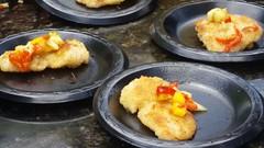 Yummy Lionfish