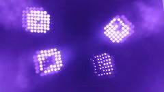 Degraded IR Light Array