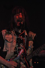Jude of Acid Age at Poser Holocaust, May 2015