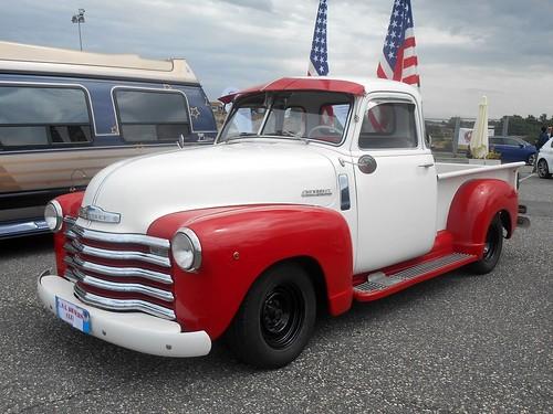 003 Chevrolet pickup 1949