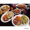 Mexican night at La Casita Gastown in Vancouver BC