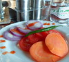 Fresh Salad, Kings Lodge, Banhavgargh, India SAM_1595 x