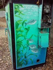 Ocean box by Harmanstudio.com