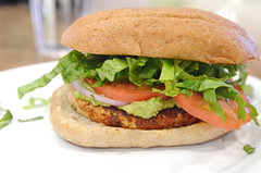 Veggie Grill (San Diego, CA)